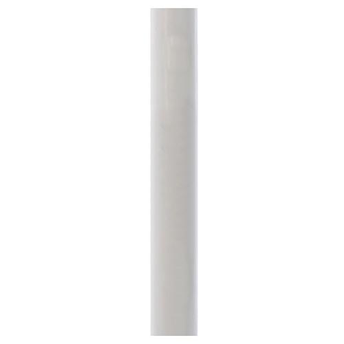 Cero Pasquale bianco RINFORZO 8x150 cm 1