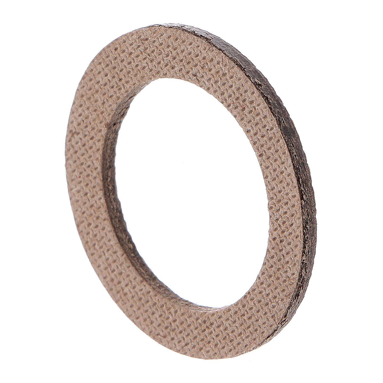 Guarnizione isolante diametro 3,2 cm per PC004006 3
