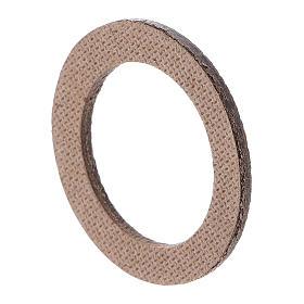 Guarnizione isolante diametro 3,2 cm per PC004006 s2