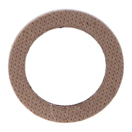 Guarnizione isolante diametro 3,2 cm per PC004006 1