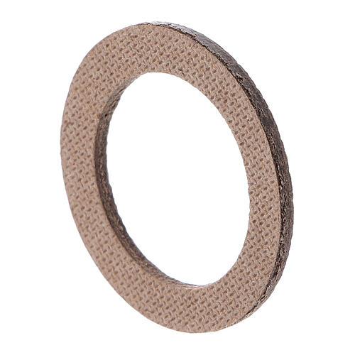 Guarnizione isolante diametro 3,2 cm per PC004006 2