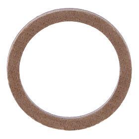 Junta aislante diámetro 4 cm para PC004006-PC004008 s1