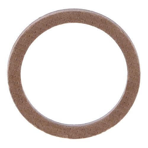 Junta aislante diámetro 4 cm para PC004006-PC004008 1