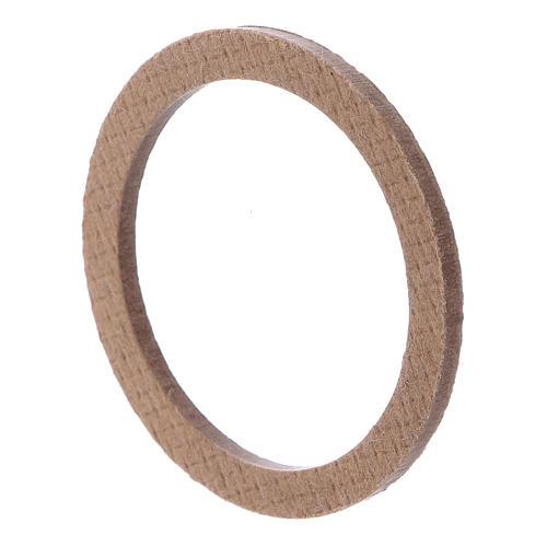 Junta aislante diámetro 4 cm para PC004006-PC004008 2