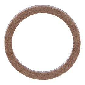 Guarnizione isolante diametro 4 cm per PC004006-PC004008 s1