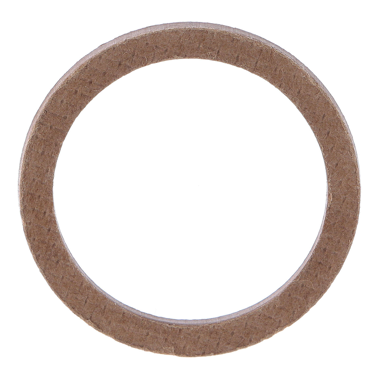 Insulating gasket for liquid candles, 4 cm diameter for PC004006-PC004008 3