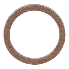Insulating gasket for liquid candles, 4 cm diameter for PC004006-PC004008 s1
