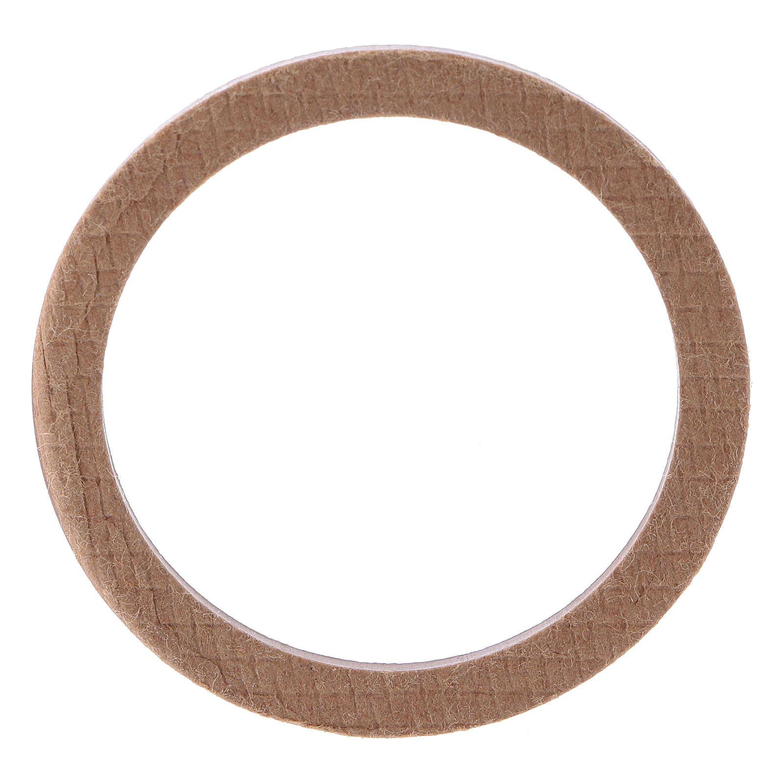 Junta aislante diámetro 5 cm para PC004006-PC004008 3