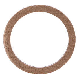 Junta aislante diámetro 5 cm para PC004006-PC004008 s1