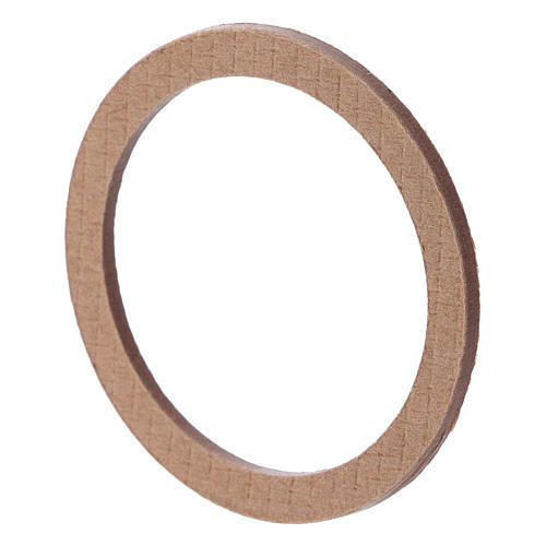 Junta aislante diámetro 5 cm para PC004006-PC004008 2