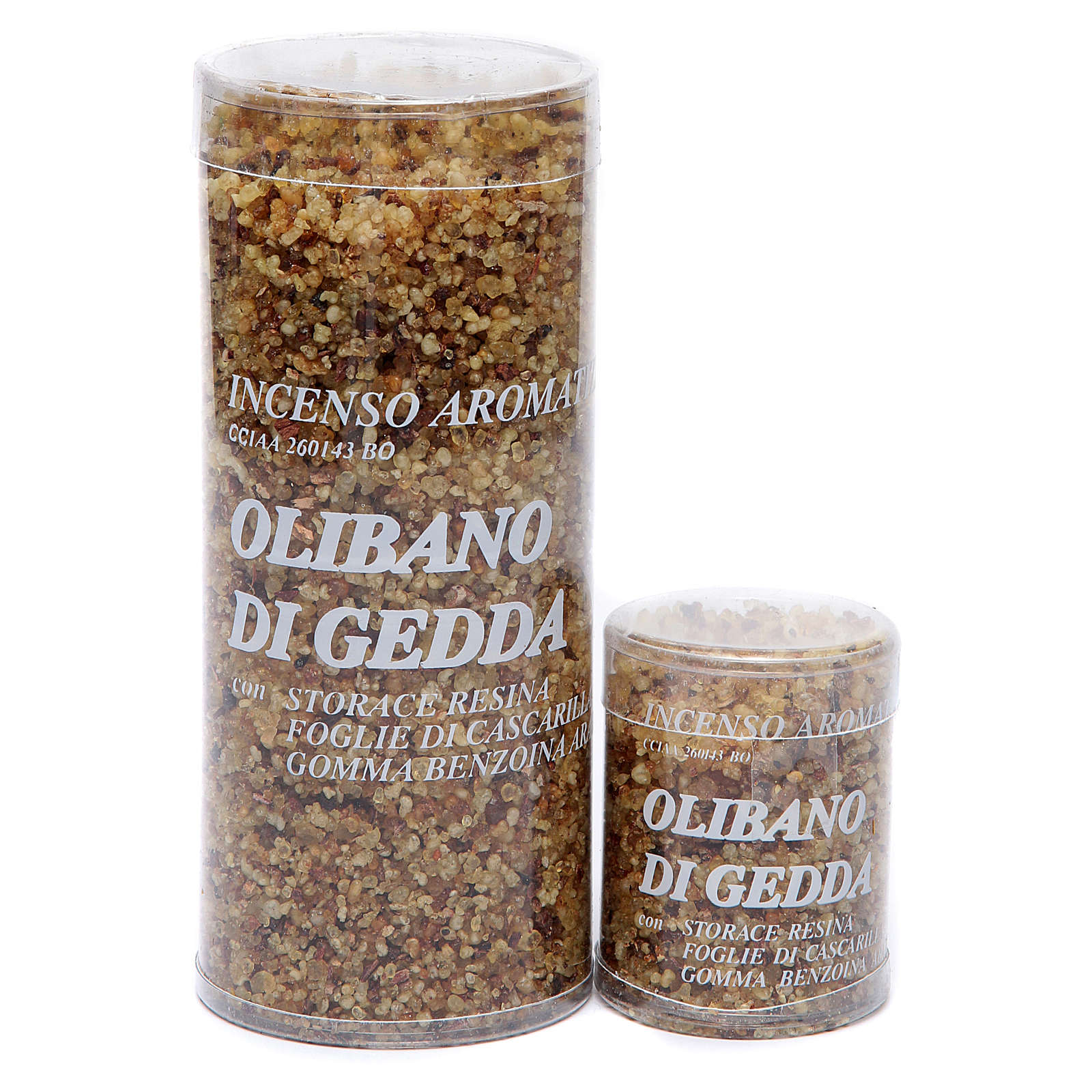 Traditional Gedda Frankincense 3