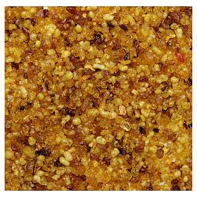 Incenses: Gedda Frankincense Citronella