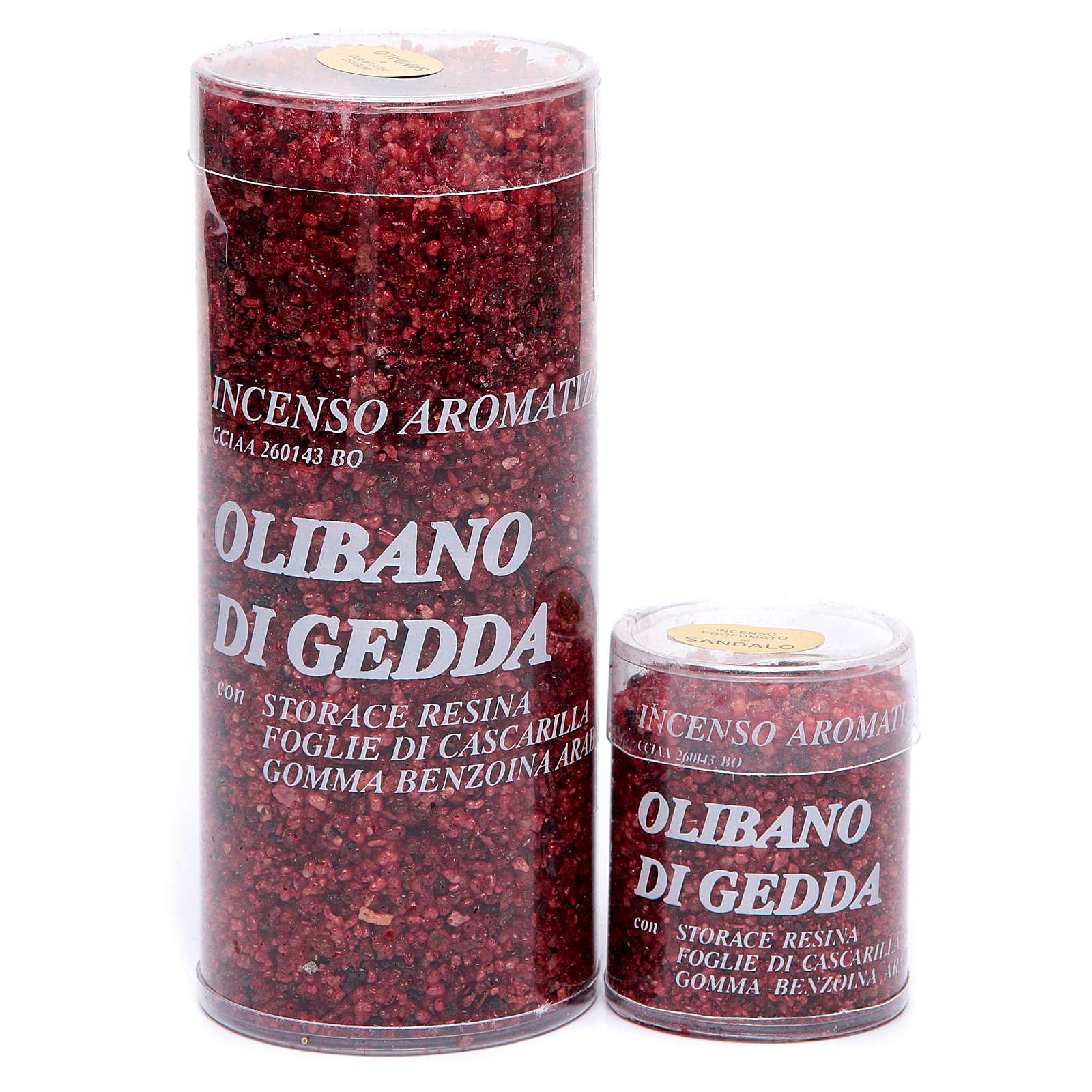 Gedda Frankincense Sandalwood 3