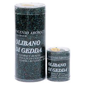 Olibano Weihrauch aus Jeddah aromatisiert mit Myrrhe s2