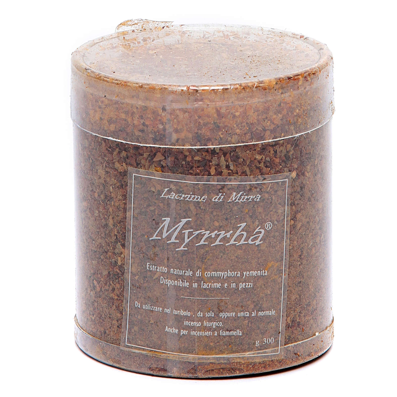 Myrrh Drops 3