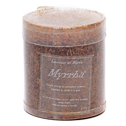 Myrrh Drops 2
