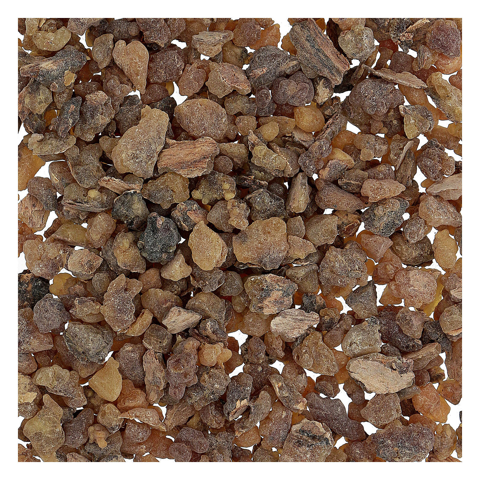 Incenso Maydi naturale etiope 500 gr. 3