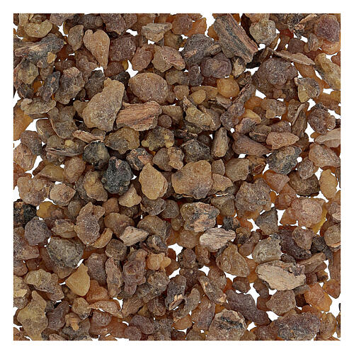 Incenso Maydi naturale etiope 500 gr. 1