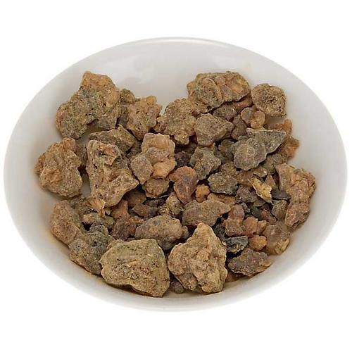 Incenso Betekristian naturale etiope 500 gr. 2