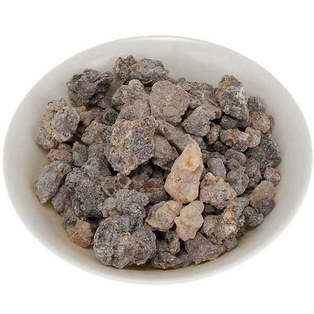 Weihrauch Myrrhe natürlich 500 g 3