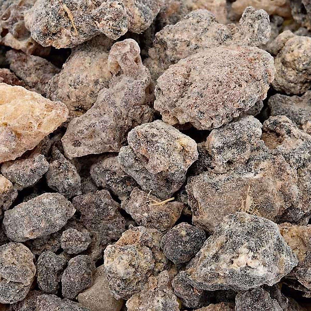 Incenso Myrra naturale etiope 500 gr. 3
