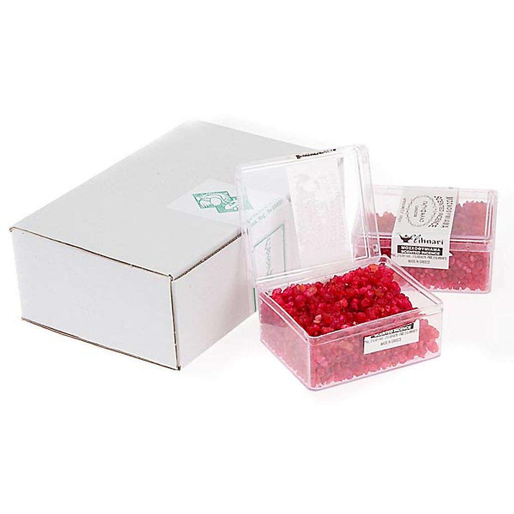 Carnation fragrance Greek incense 3