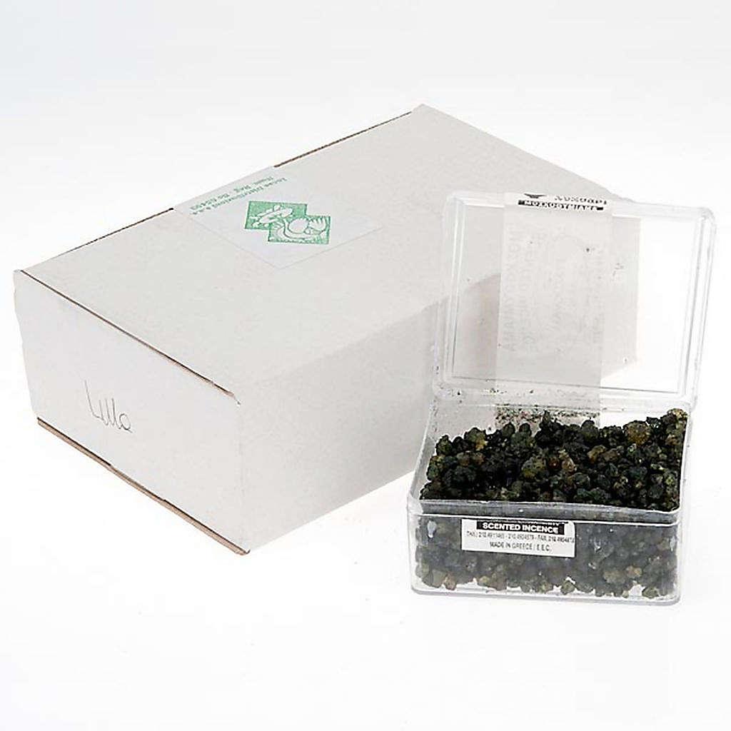 Lilac fragrance Greek incense 3