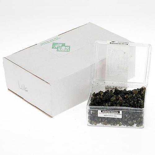 Lilac fragrance Greek incense 2