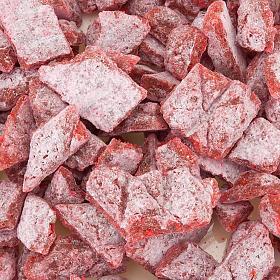 Incenso greco profumato di rosa in pezzi 1kg s1