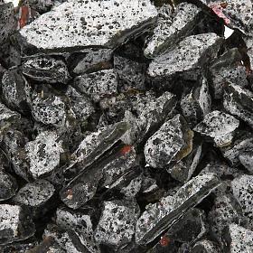 Incenso greco profumato di pino in pezzi 100gr s1