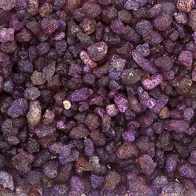 Encens grec parfumé à la violette 100 gr s1