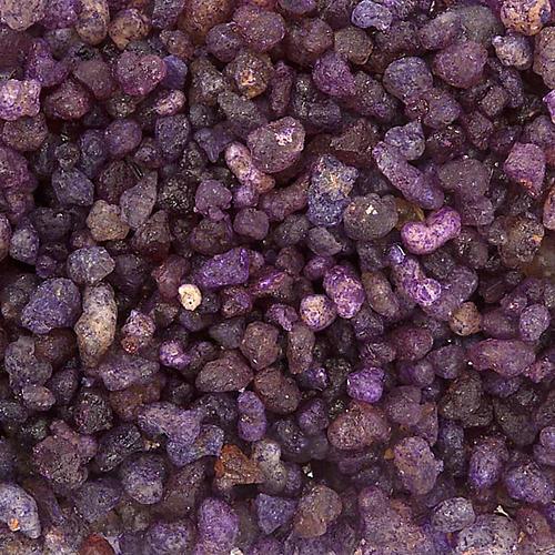 Encens grec parfumé à la violette 100 gr 1