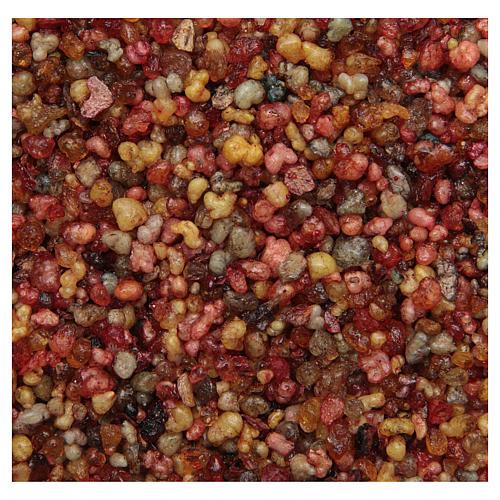 Incenso multifloral Olibanum de Gidá 400 gr 1