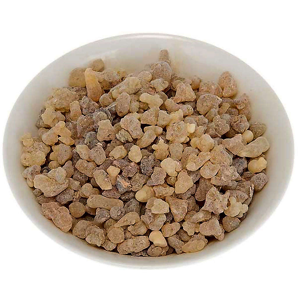 Kadzidło Benzoino naturalne etiopskie 500g 3