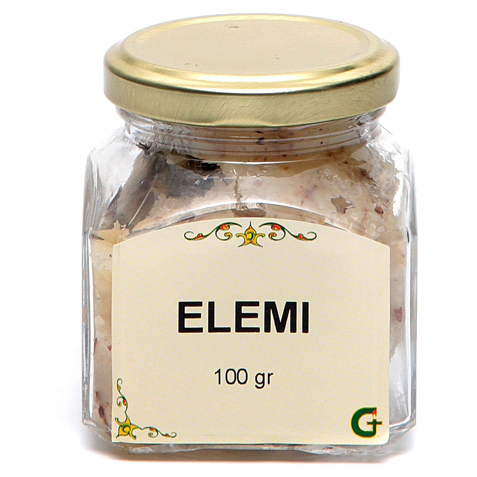 Elemi 100 gr 3