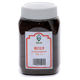Incenso Rosas perfumado em pó 200 gr s2