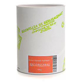 Incense Balthazar Boswellia of Jerusalem 500gr s2