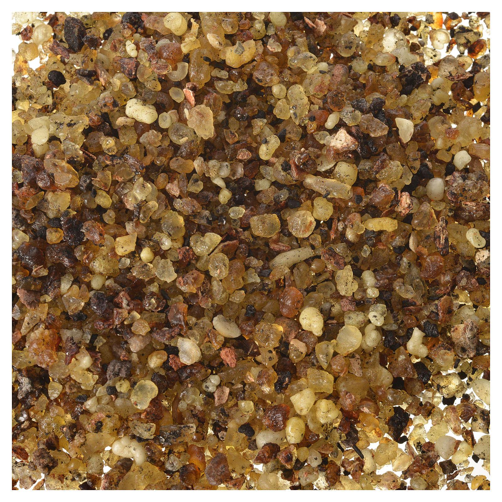 Mix of pure Ethiopian incenses 500g 3