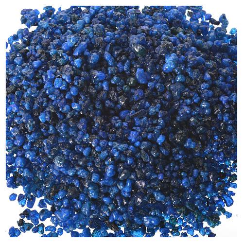 Incienso Olibano Azul profumado 500 gramos 1
