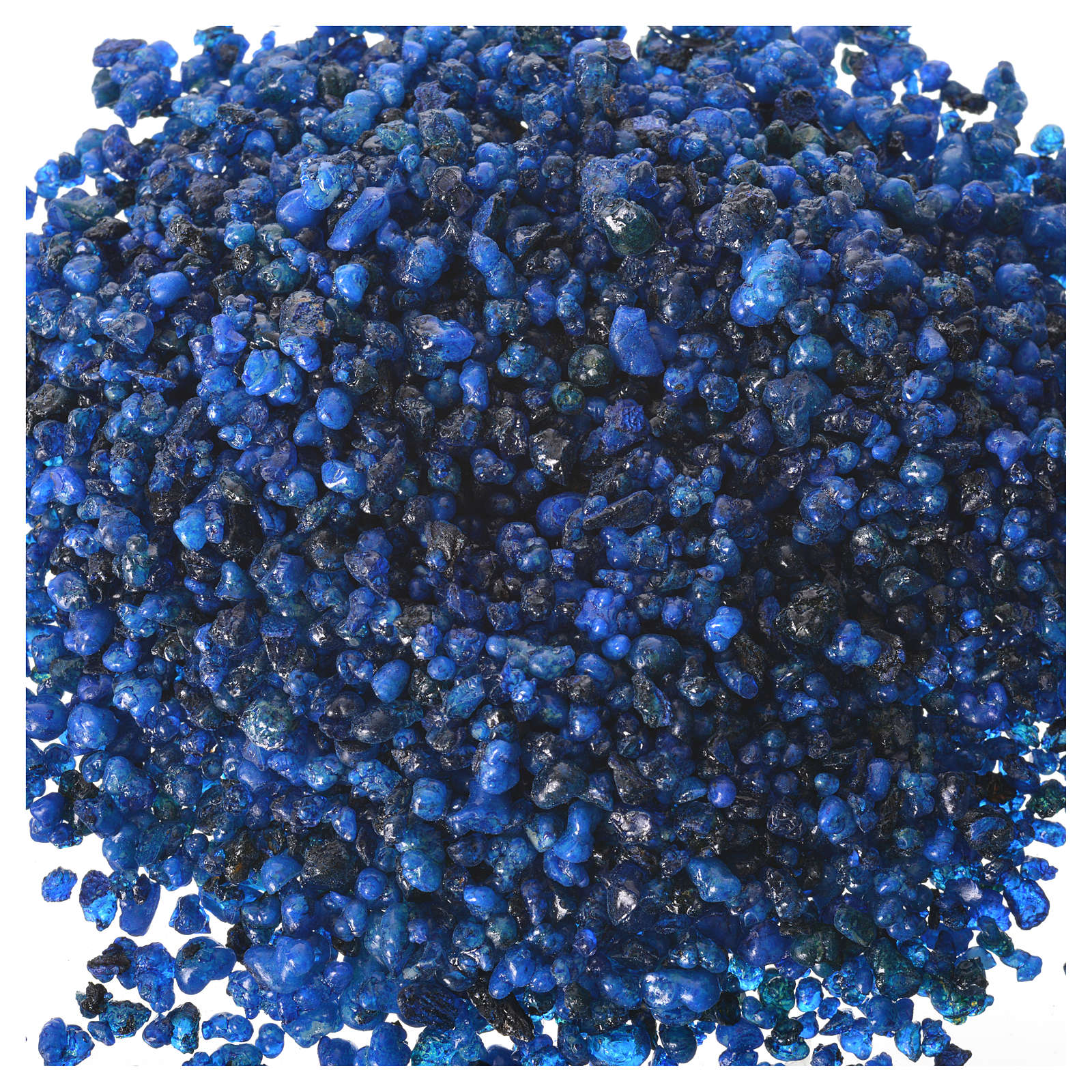 Incenso Olibano Blu profumato 500 gr 3