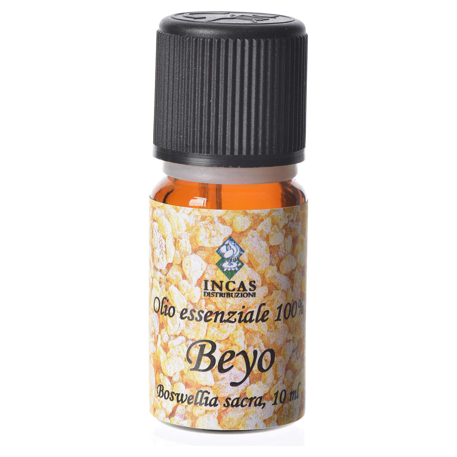 Olejek eteryczny czysty w 100% Beyo 3
