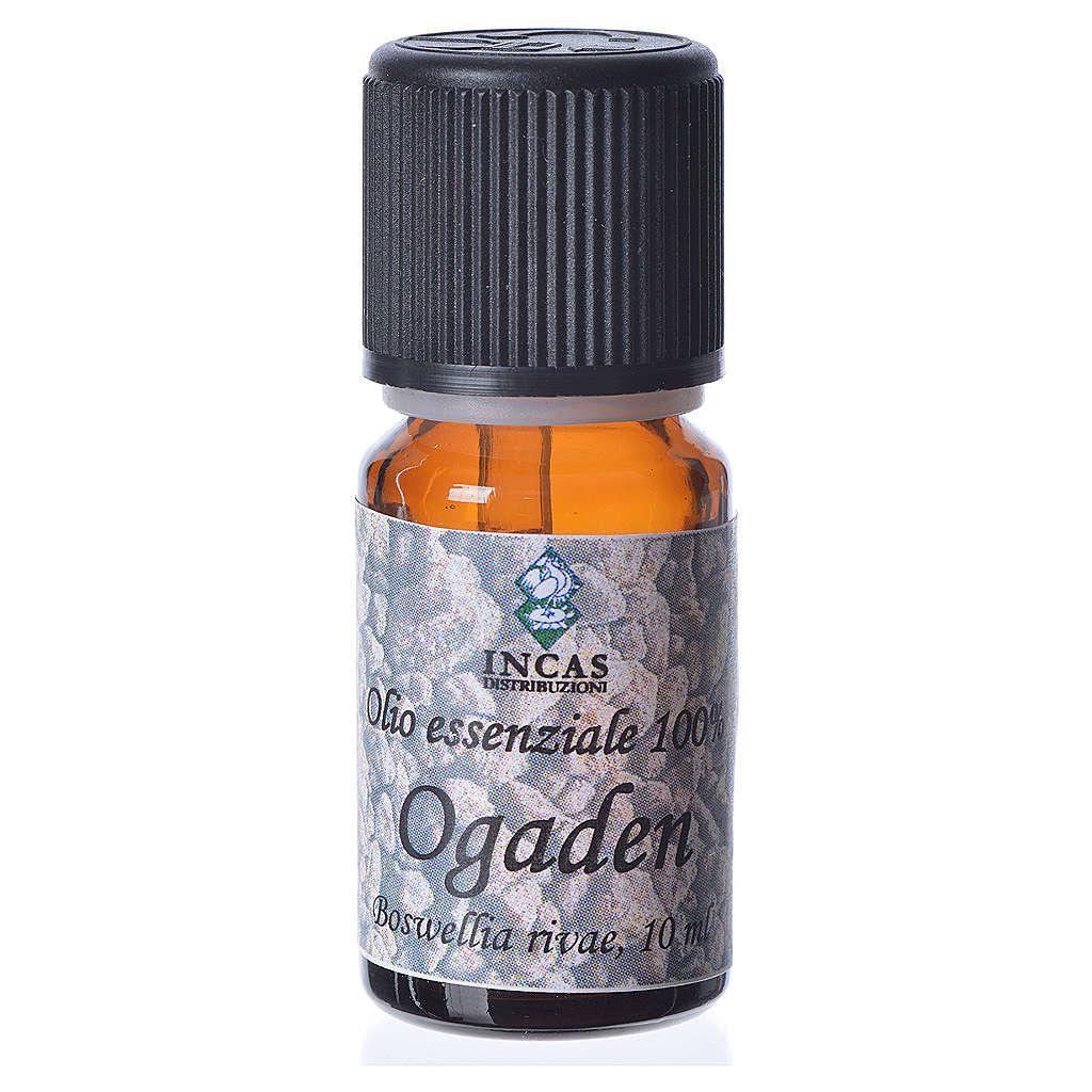 Aceite esencial puro al 100% de Ogaden 3