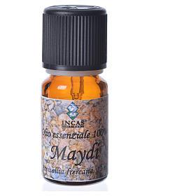 Olio essenziale puro al 100% di Maydi s3
