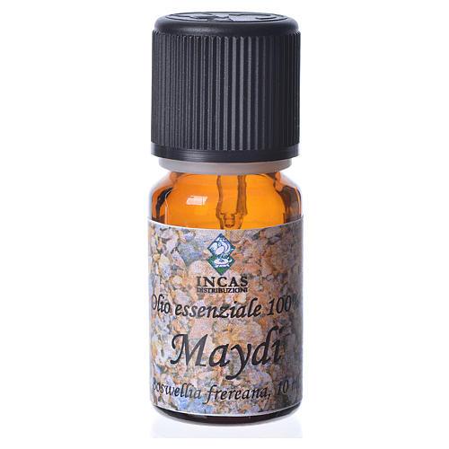 Olejek eteryczny naturalny w 100% Maydi 1