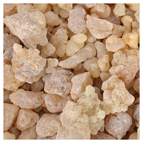Kadzidło Eritrea czyste 1kg 1