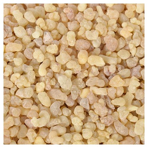Olibanum pure Ethiopian incense 1 kg 1