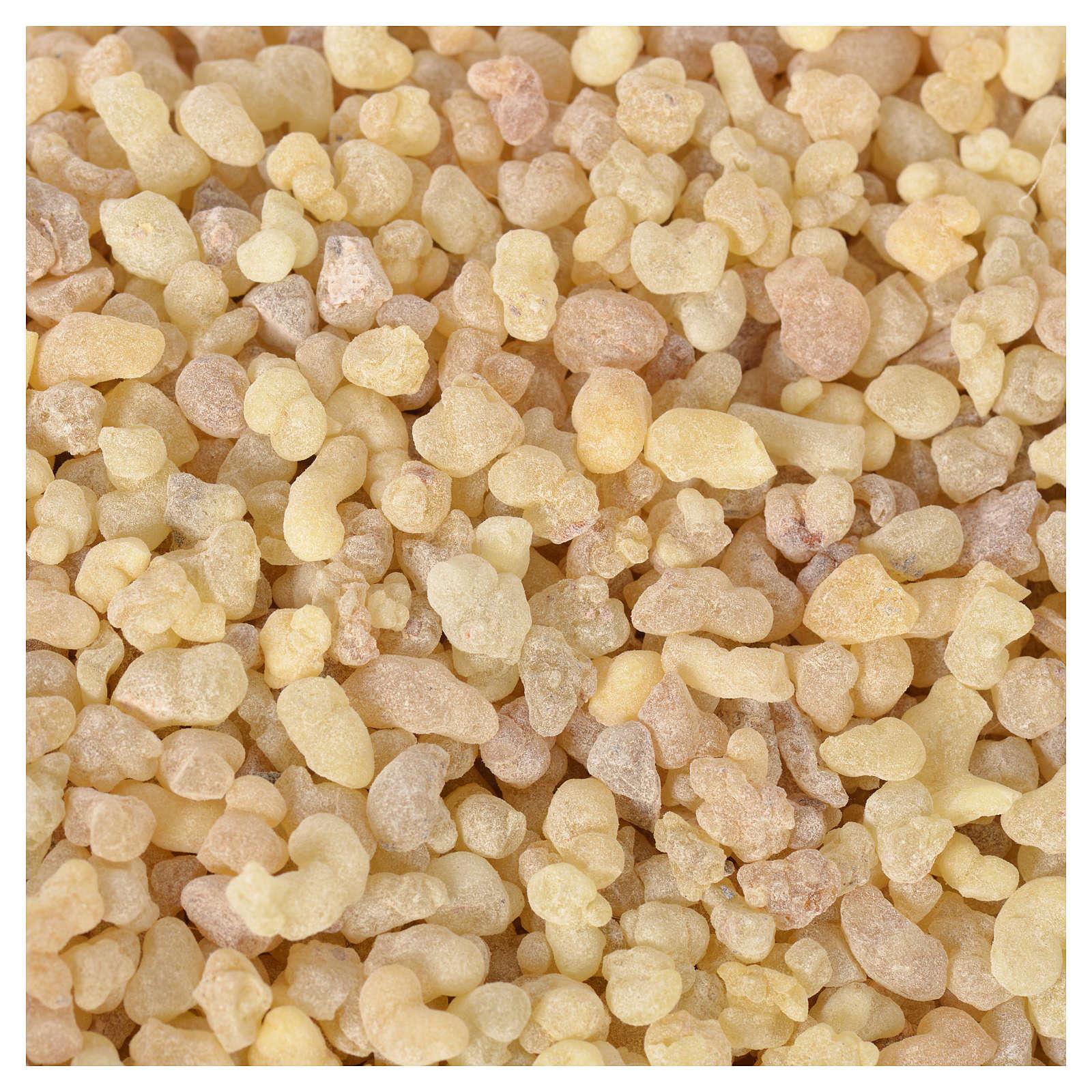 Incenso etiope puro Olibanum 1 Kg 3