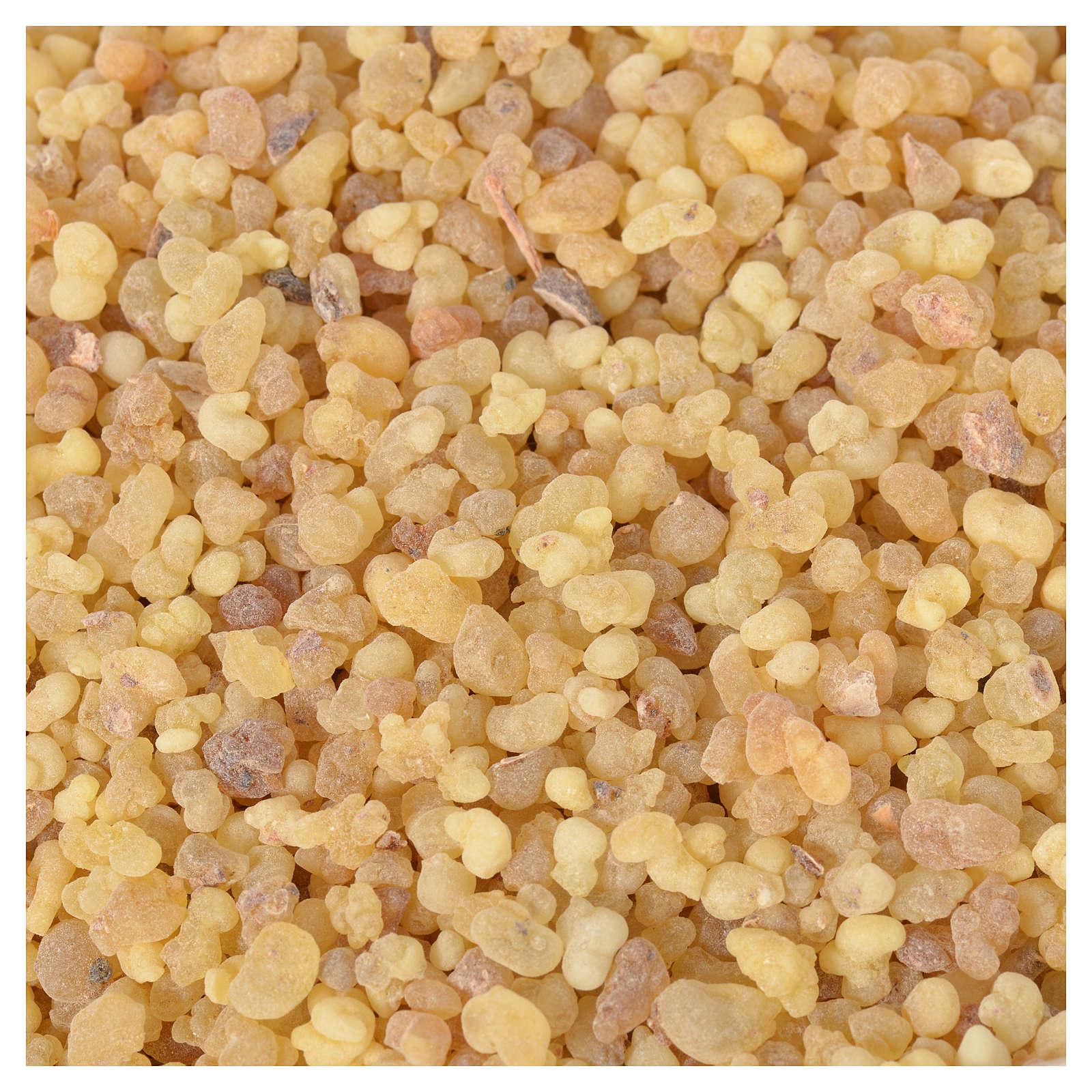 Encens éthiopien pur Olibanum grains 1 kg 3