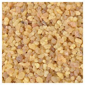 Incensos: Incenso etíope puro Olibanum grãos 1 kg