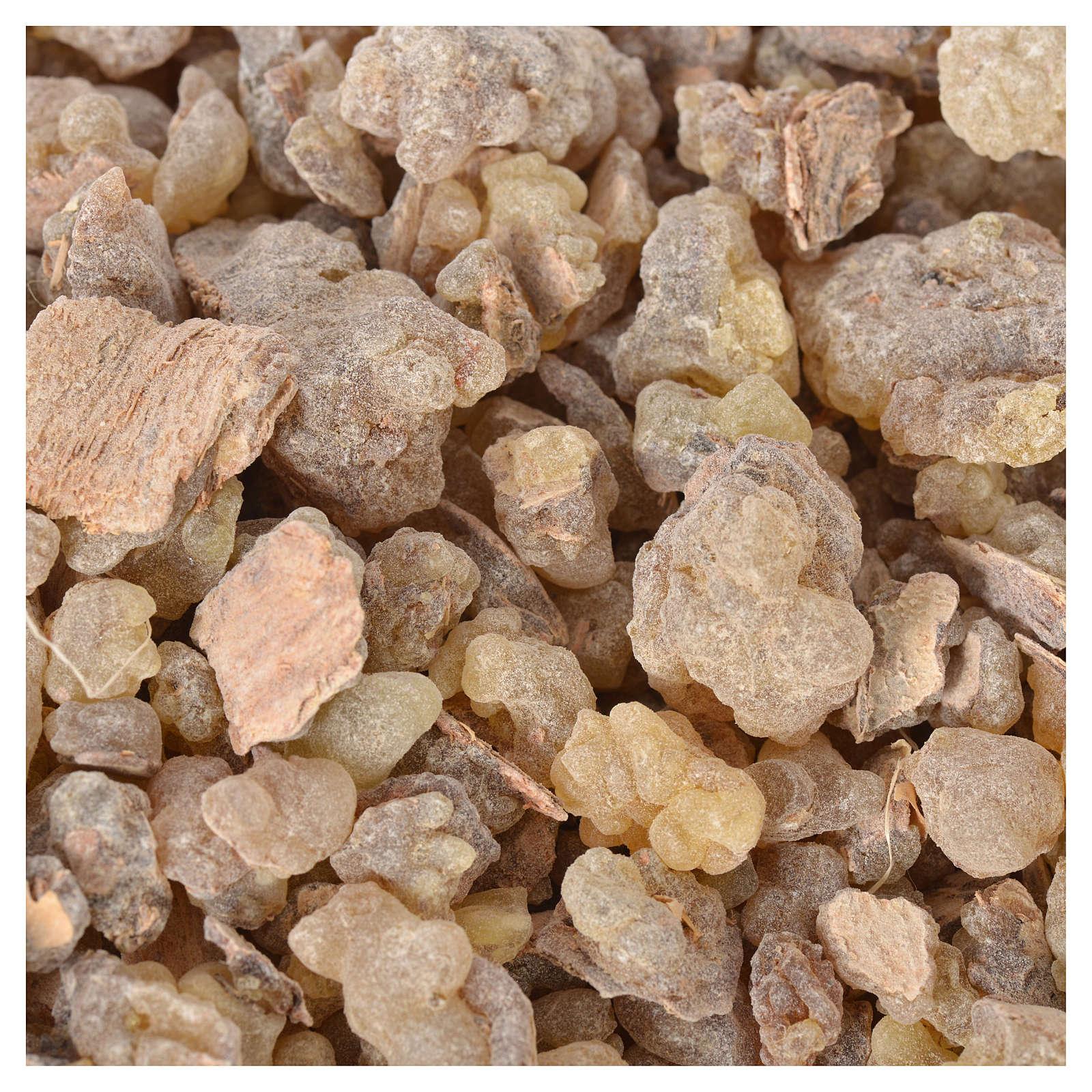 Kadzidło etiope czyste Special 1 kg 3